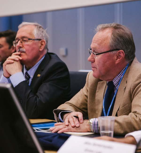 Юбилейный Форум WSIS в Женеве