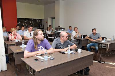 Собрание Ассоциации «Открытая сеть»