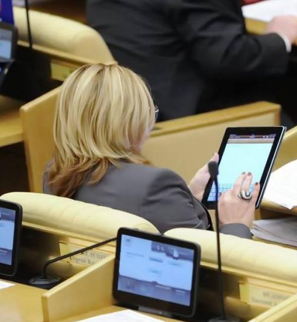 Законопроект о регулировании онлайн-кинотеатров в России